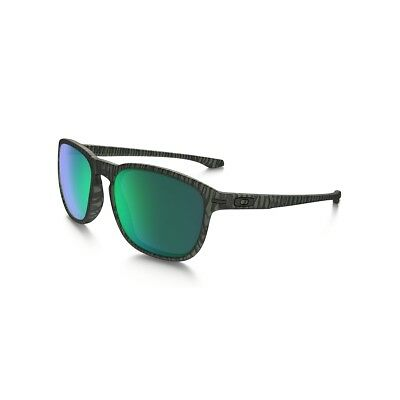 Lunettes Oakley Enduro Urban Jungle Matte Olive Ink Jade Iridium
