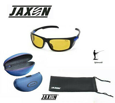 Jaxon Polarized Sunglasses AK OKX