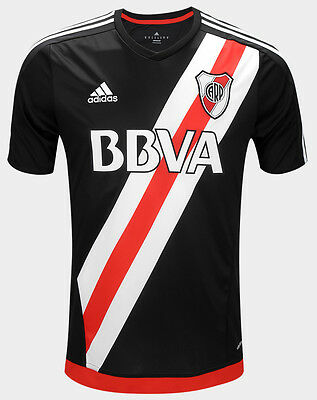 New RIVER PLATE shirt 2016/17 2nd Away SPECIAL EDITION Adidas Brand New
