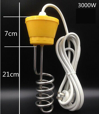 Hot Water Heater Immersion Element Boiler  for Bath tub inflatable swimming pool