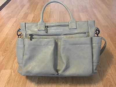 Honest Company Diaper Bag in Mint Condition! Free Shipping