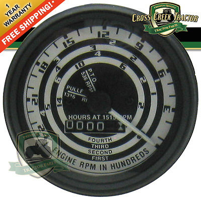 C3NN17360N NEW Ford Tractor Proofmeter NAA 500 600 700 800 900 2000-4000 CYL