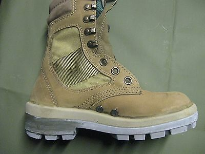 Army Boots - Terra Combat Size 240/83