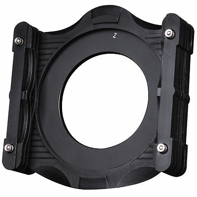 ZOMEI Square Filter Lens Holder+67mm Adapter Ring for LEE Cokin Z-Pro 4x4x5x6in