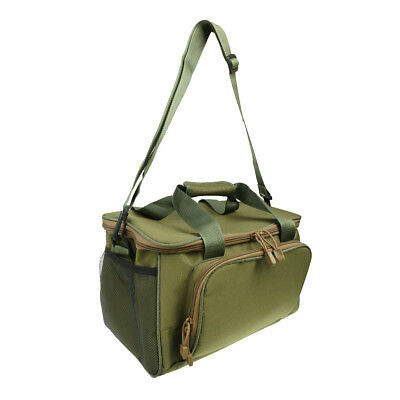 Canvas Fishing Tackle Bag Fishing Gear Bags Fishing Bag Fishing Pack