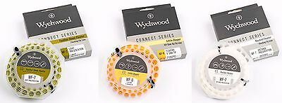 Wychwood Connect Series Medium Fast Sink Distance Taper Fly Line All Sizes