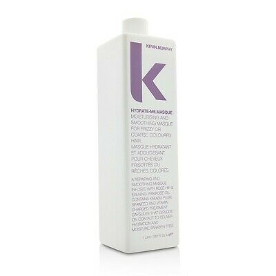 Kevin Murphy Hydrate-Me.Masque - For Frizzy or Coarse, Coloured Hair) 1000ml