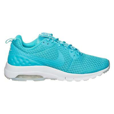 cdeaea2475f WOMENS NIKE AIR MAX MOTION LW Blue Textile Trainers 833662 441 RRP £89.99 -   66.36