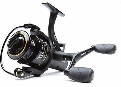 Wychwood Solace Fixed Spool Compact Carp Fishing Big Pit 65 FS Fishing Reel