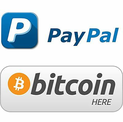 0,02 Bitcoin 0.02 BTC  Direct to your Wallet!