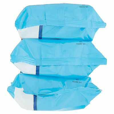Equate Fresh Scent Flushable Wipes 3 x 48 (144 Wipes)