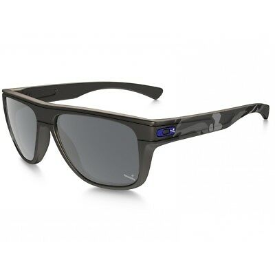 Lunettes Oakley Ih Breadbox Matte Carbon Black Iridium