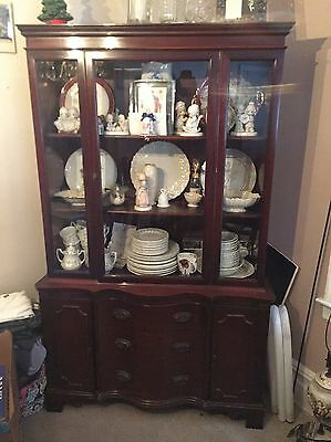 1930's era Antique Dining Room Set