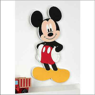 Mickey Mouse: My Pal Wall Decor- Wood