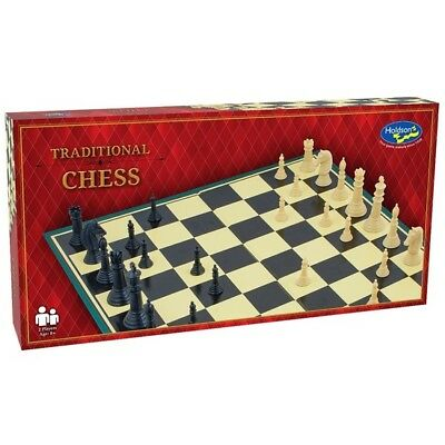 Holdson Traditional Chess