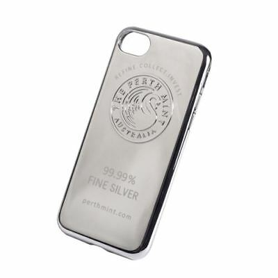 NEW Perth Mint Silver Bar iPhone 7 Case