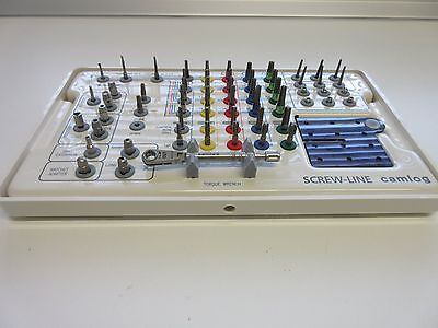 CAMLOG Screw-Line Chirurgie-Set