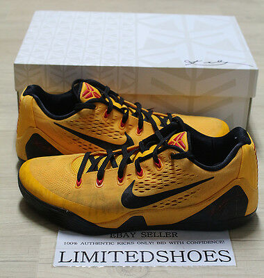 finest selection 41109 3583e italy nike kobe 9 em china pack ch 03 2b45b ded3e  reduced nike kobe 9 ix em  low bruce lee 646701 700 us 10.5 peach easter xi