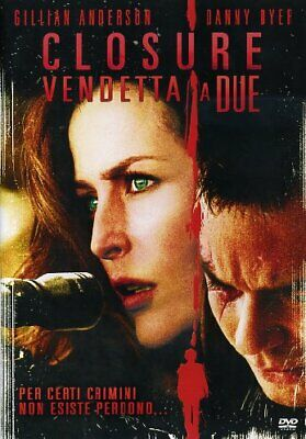 Closure - Vendetta A Due DVD SONY PICTURES