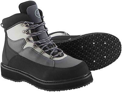 Wychwood New Gorge EVA Sole Durable Wading Fishing Boots - All Sizes