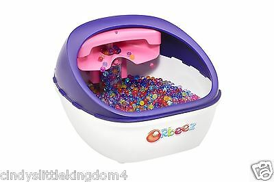 Orbeez Childrens Ultimate Soothing Foot Spa Experience Toy