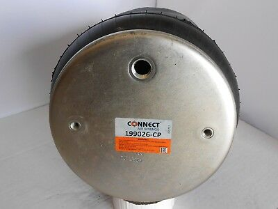 CONNECT AIR SPRINGS 199144-CP Replaces W01-358-9144