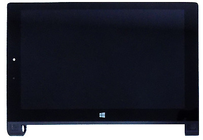 LENOVO YOGA 2-1051F mcf-101-1647-v6 Black LCD Touch Digitizer