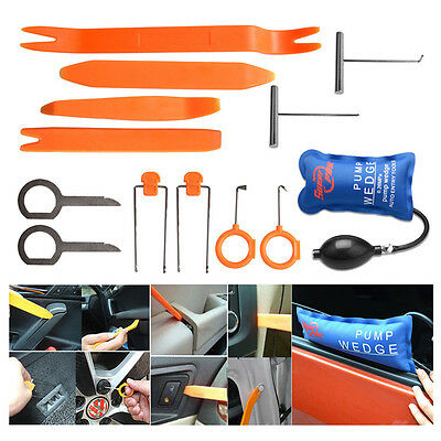 Auto Body Dent Repair Tools Set Puller Useful Lifter Convenient  Paintless 2017