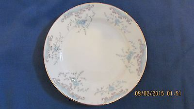 4 IMPERIAL CHINA W. Dalton Japan SEVILLE #5303  BREAD DESSERT PLATE 6.5""