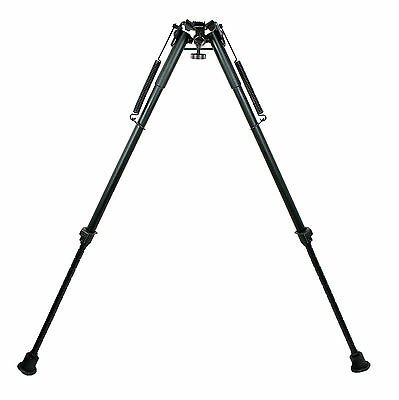 13-23 Inch Adjustable Handy Spring Return Sniper Hunting Tactical Rifle Bipod