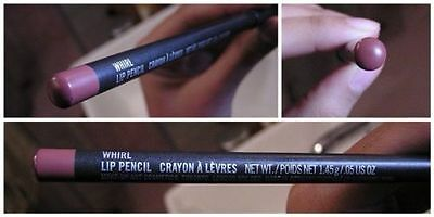 Mac Whirl -Lip Liner Pencil/crayon - Whirl.mac
