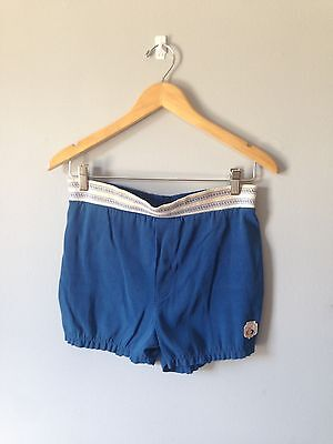 vintage jantzen swim shorts 36 Made in USA