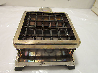 Rite Heat Electric Glower Stove 1920