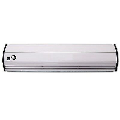 "Aerial 36"" (Inch) 900 CFM Super Power  Air Volume Commercial Indoor Air Curtain"
