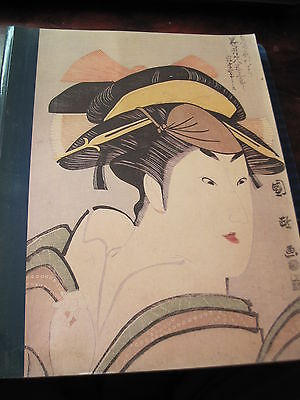 """1984 """"japanese Woodblock Prints"""" A Ainsworth Collection"""