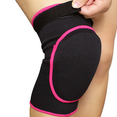 2 PCS Support Compression Anti Slip Sports Patella Joint Knee Sleeve HX0031