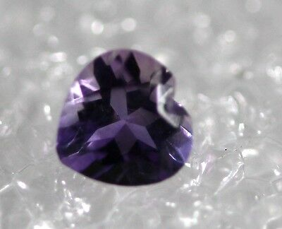 Genuine Natural Amethyst, Lot of 4 stones Jewelry Grade AM-76