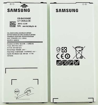 For Samsung Galaxy A5 A510 A510f 2016 Genuine Internal Replacement Battery