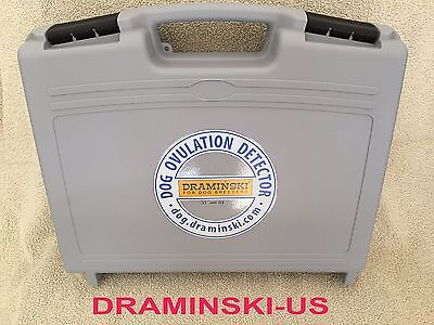 Draminski Dog Ovulation  Detector  Latest Model Units Built Dec  2017