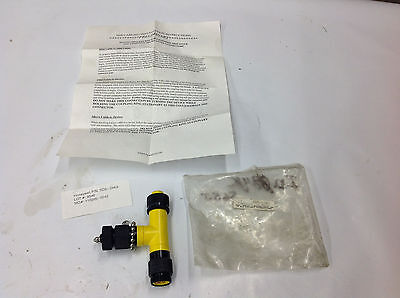 Honeywell SDS-DIAG Microswitch Tee-Switch Sensor FAA5032. NOS