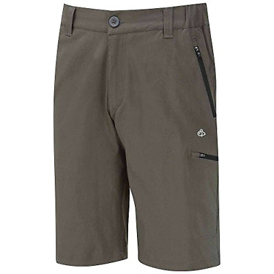Craghoppers Mens Kiwi Pro Stretch Long Shorts RRP £45.00