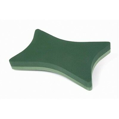 "Oasis Foam Pillow Foambacked 24"" (60Cm) Floristry Funeral Memorial Sku 2320"