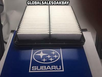 OEM Subaru Engine Air Filter Element 16546AA10A,16546AA090
