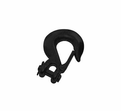 KFI Stealth Black Replacement Winch Hook SE-HOOK