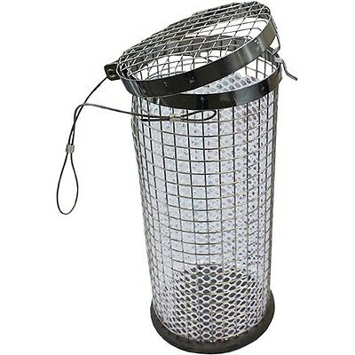 Bell Marine Viper Pro Series Stainless Steel Berley Cage (Various Sizes)