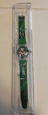 7UP 7 UP Fido Dido Watch - NEW IN THE BOX - Promo Item