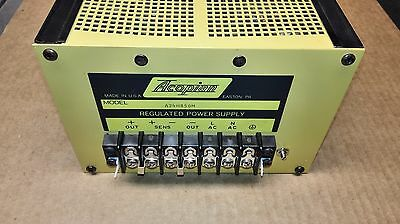 Acopian A24H850M Regulated Power Supply ~ Sold w/ 60 Day Warranty