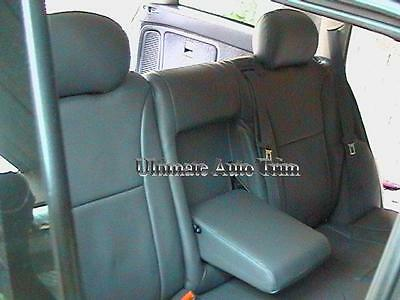 Tailor Custom Seat Cover Holden Vy Vz Adventra Cx8,lx8;sx6,cx6,lx6;cross Trac