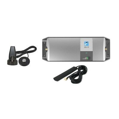 Cel-Fi GO mobile phone signal Repeater booster for Telstra Building/Mobile Pack