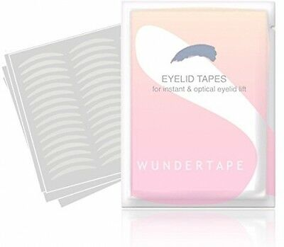 Double Eyelid Tape 240 X S WUNDERTAPE Instant Eyelid Lift Stripes (hooded Eyes)